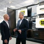 Amazon and Best Buy Announce Exclusive Partnership