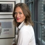 Emma Gregson Managing Director of ITB