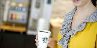 Starbucks and Nestlé Form Global Coffee Alliance