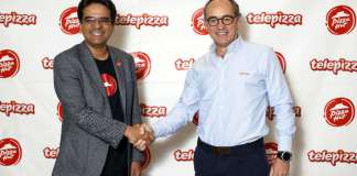 pizza hut telepizza group global growth alliance