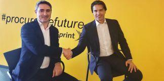 sprint scopeworker partnership