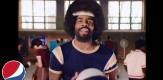 Kyrie Irving Returns As Uncle Drew For New Pepsi Generations Ad