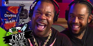 Doritos and Busta Rhymes Scout for Hip-Hop's Next Big Star with Heated 'Blaze the Beat' Competition