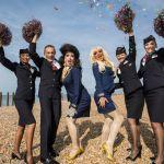 British Airways Pride Parade 2018 Brighton