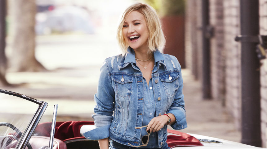 Kate Hudson and New York & Company Announce Multi Year
