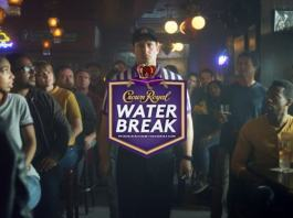 Crown Royal kicks off largest-ever responsible drinking initiative