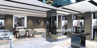 Hublot Opens London Flagship Boutique