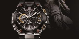 casio g-shock mrg
