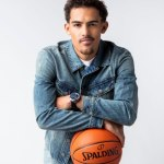 tissot trae young