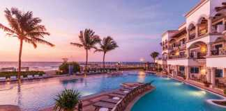 hilton playa resorts