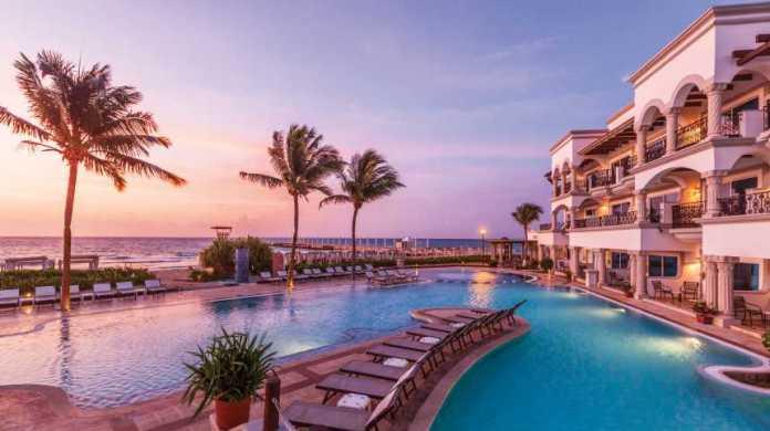 hilton playa resorts