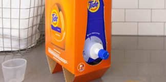 tide eco box