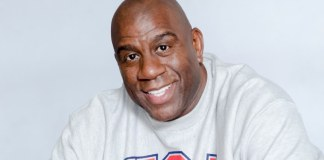 champion magic johnson