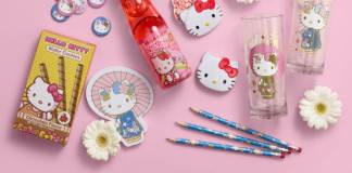 cost plus hello kitty