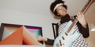 fender next guitarists