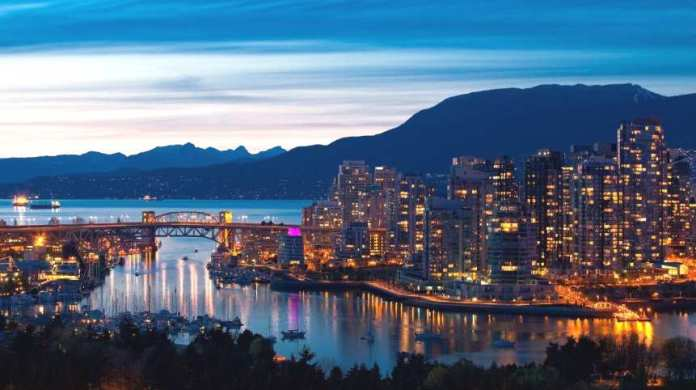 hainan airlines vancouver