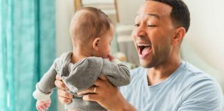 pampers john legend