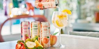 ritas spritz launch