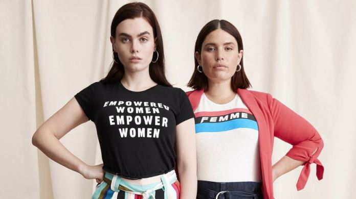 express women together
