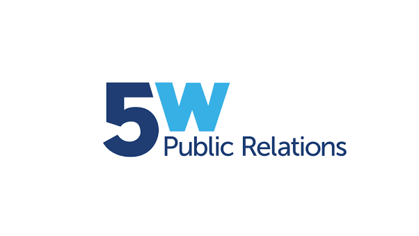 5W Public Relations named agency of record by Dragontail