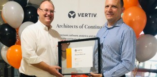 Vertiv and Rectron Tackle Power Shortages in South Africa