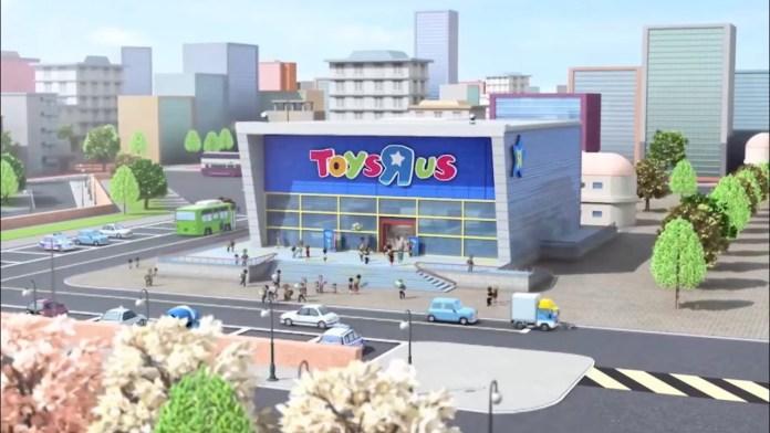 Tru Kids Brings Toys