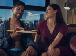 Hanes Encourages Men to Love Their Bodies with 'Every Bod'