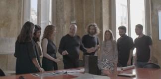 LG SIGNATURE Studio Fuksas IFA 2019 (1)