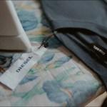 DIESEL autumn campaign 'wardrobing'