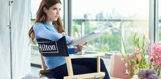 Hilton builds on its 'Expect Better. Expect Hilton.' success