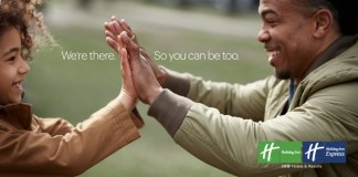 Holiday Inn IHG_Hotels_and_Resorts___We_are_There_Campaign