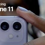 Apple ad features new iPhone 11 with stunning features