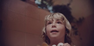 McDonald's Childhood is Inside by TBWA\Paris