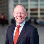wpp john rogers chief financial officer