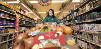 Morrisons selfless giving program