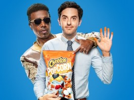 Cheetos returns to the Super Bowl after a decade with MC Hammer