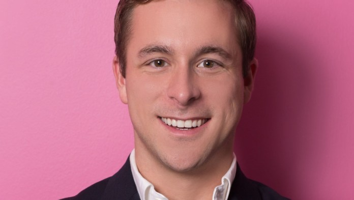 Konnect Agency appoints Ross Garner as new Associate Vice President