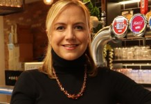 Budweiser appoints Rowan Chidgey as new Marketing Director