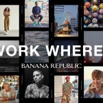 Banana Republic features boundary-breakers in its March campaign