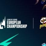 Pringles again sponsors League of Legends European Championship