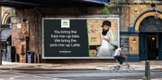Uber Eats and Guz Khan 'Bring It' in new ad campaign