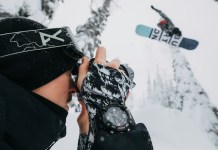 Casio G-SHOCK release video on latest collab with Burton Snowboards