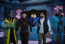 Messi, Salah, Pogba and Sterling show-off in new Pepsi campaign