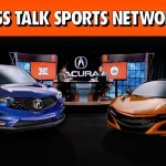 "Acura's ""Less Talk, More Drive"" Inspires ""Less Talk Sports Network"""