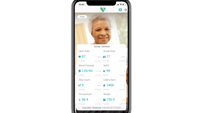 VitalTech offers Senior Living facilities free Telehealth access