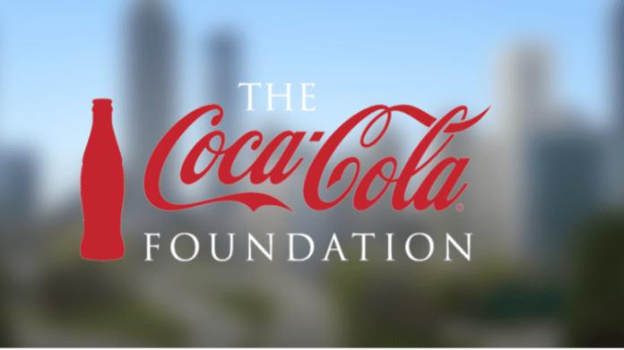 Coca-cola foundation