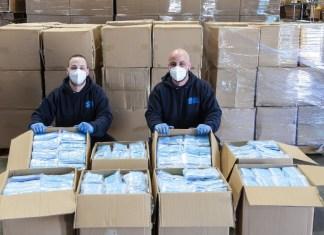 7-Eleven Donates 1 Million Masks to FEMA amid pandemic