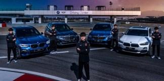 BMW partners world's leading esports teams in UnitedInRivalry