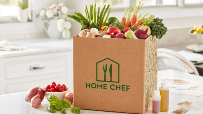 Home Chef launches 'Home Chef Helps' to support hunger relief efforts