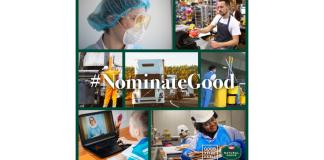 Natural Choice brand announces #NominateGood campaign